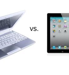 Tablets vs Netbooks